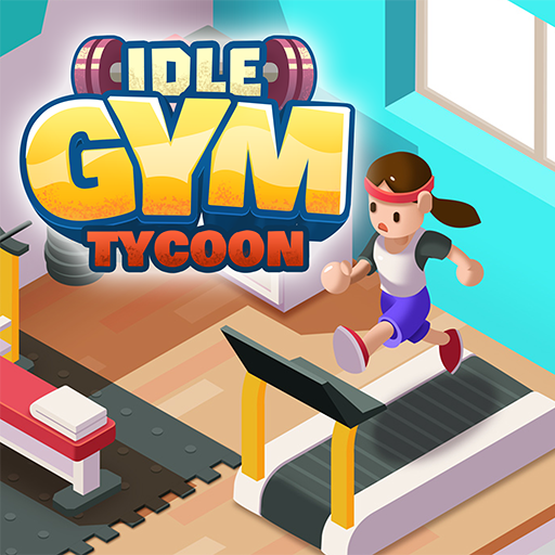Idle Fitness Gym Tycoon – Workout Simulator Game APK MOD