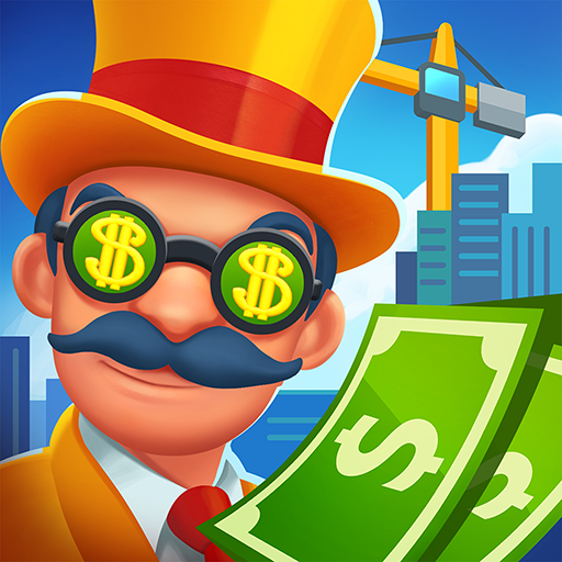 Idle Property Manager Tycoon APK MOD