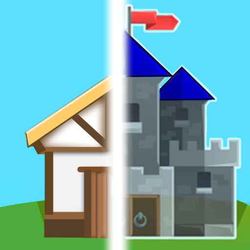 Medieval Idle Tycoon – Idle Clicker Tycoon Game APK MOD