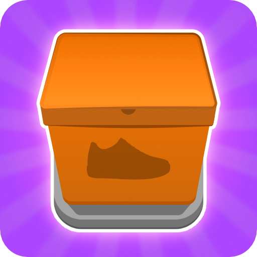 Merge Sneakers – Grow Sneaker Collection APK MOD