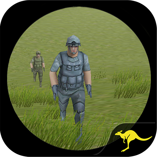 Mountain Sniper Shooting 3D FPS APK MOD