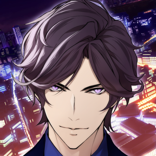 Steal my Heart Hot Sexy Anime Otome Dating Sim APK MOD