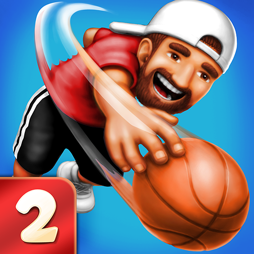 Dude Perfect 2 APK MOD