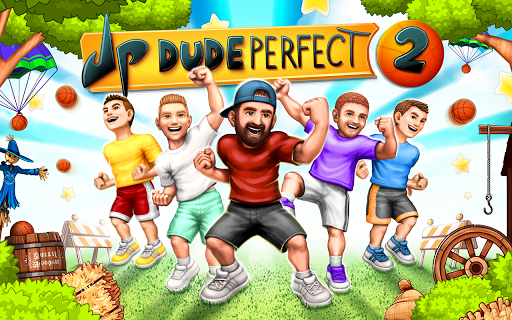Dude Perfect 2 screenshots 1