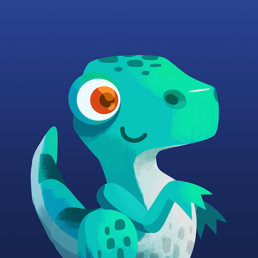 Charlie The Dino Rescue Team APK MOD