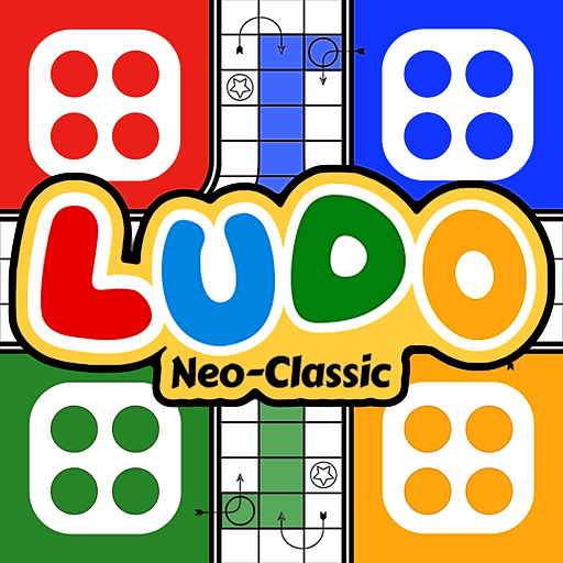 Ludo Neo-Classic King of the Dice Game 2020 APK MOD