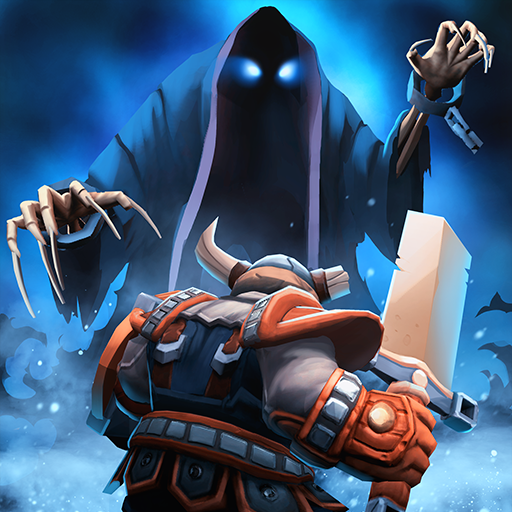 Never Ending Dungeon – IDLE RPG APK MOD