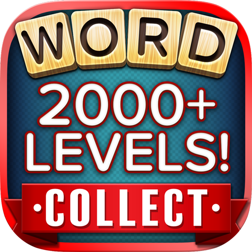 Word Collect – Free Word Games APK MOD