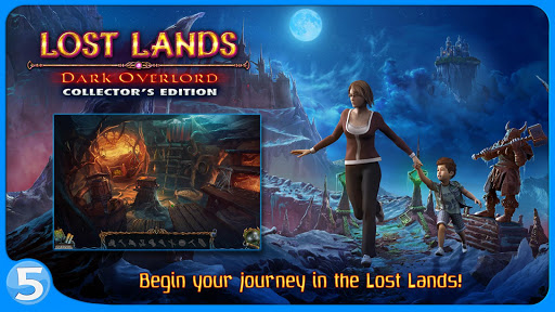 Lost Lands 1 free to play screenshots 1