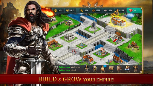 Age of Kingdoms Forge Empires screenshots 1