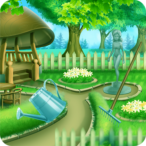 Garden Decoration APK MOD
