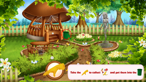 Garden Decoration screenshots 1