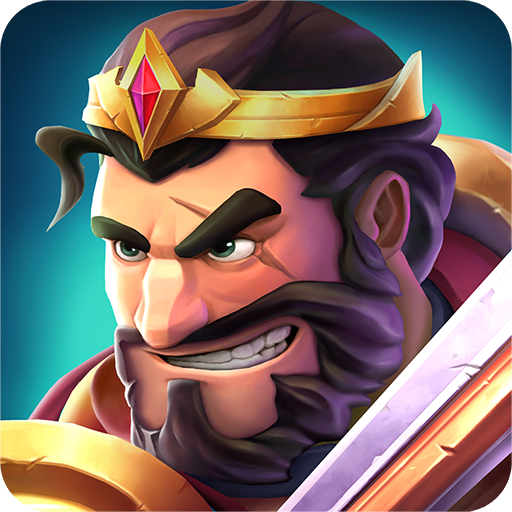 Lords of EmpireKingdom War- Strategy RPG APK MOD