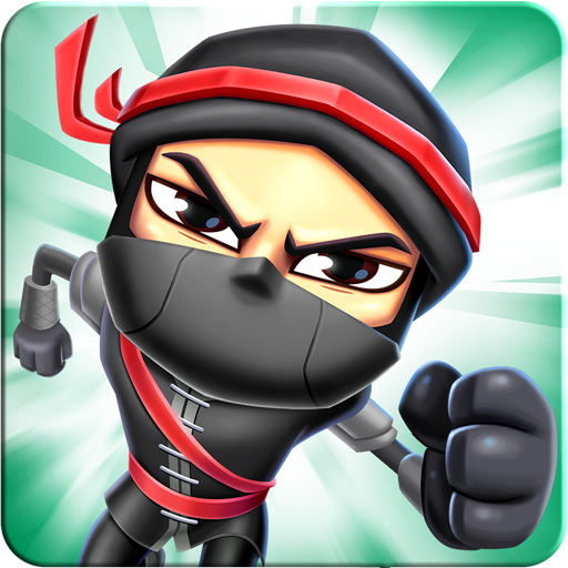 Ninja Race – Fun Run Multiplayer APK MOD