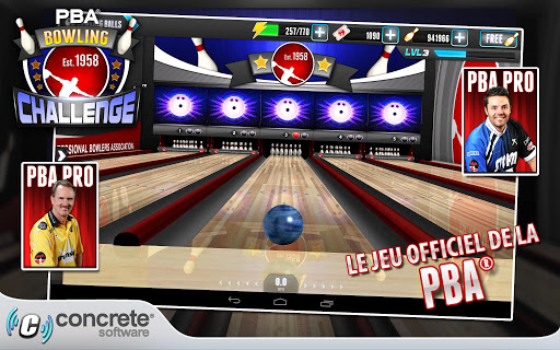 PBA Bowling Challenge screenshots 1