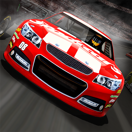 Stock Car Racing APK MOD