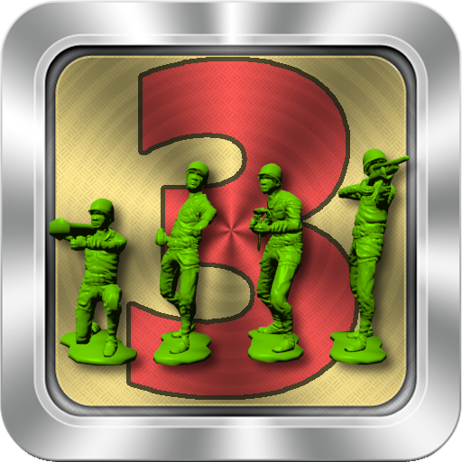 Toy Soldiers 3 APK MOD