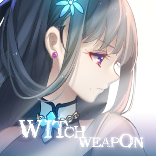 Witch Weapon APK MOD