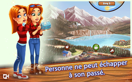 Bienvenue Primrose Lake screenshots 1