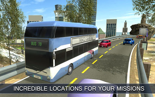 Bus Simulator Commercial 16 screenshots 1