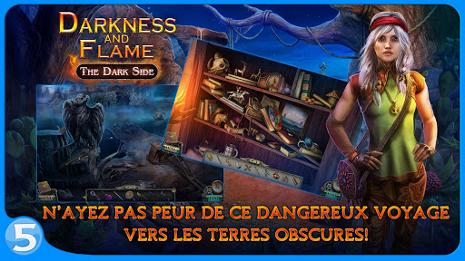 Darkness and Flame 3 free to play screenshots 1