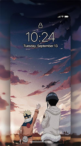Dattebayo – WAllpaper screenshots 1