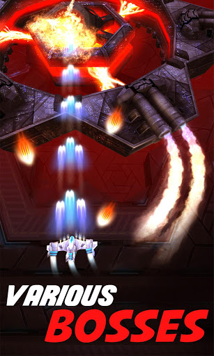 Galaxy Shooter – Alien Invaders Space attack 2020 screenshots 1