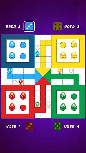 Ludo Game New2019 – Ludo Star and Master Game screenshots 1