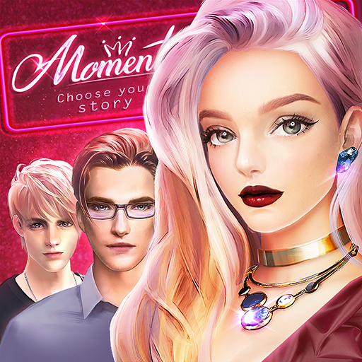 Moments Choose Your Story APK MOD