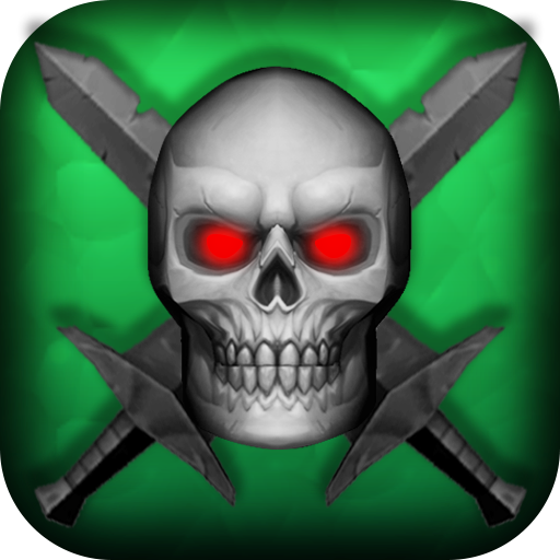 The Dark Book Action RPG Offline APK MOD