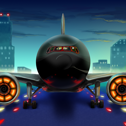 Transporter Flight Simulator APK MOD