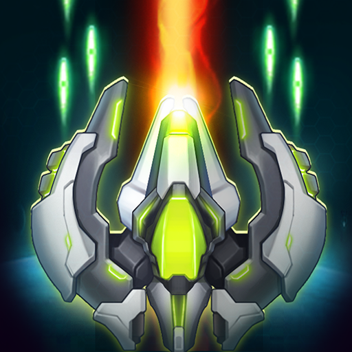 WindWings Space Shooter – Galaxy Attack APK MOD