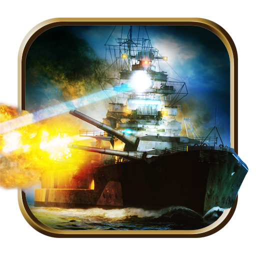 World Warships Combat APK MOD