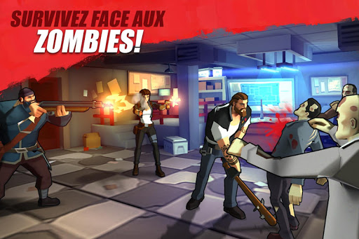 Zombie Faction – Battle Games for a New World screenshots 1