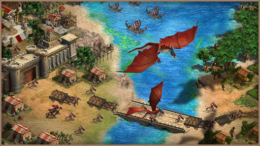 Abyss of Empires The Mythology screenshots 1