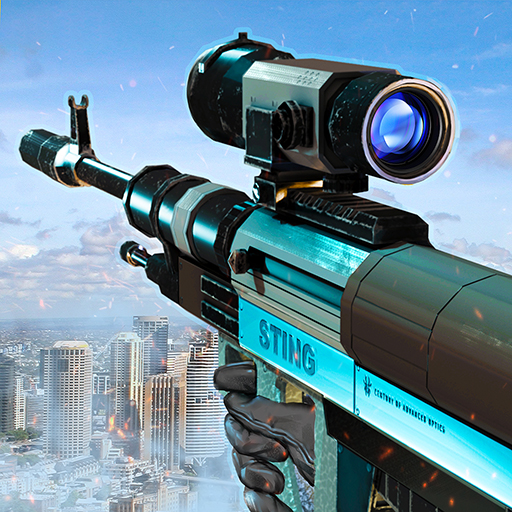 Battle Forces – shooter jeux en ligne APK MOD