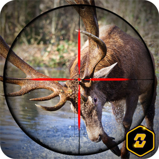 Buck Fever American Hunter 3D Hunting Games APK MOD