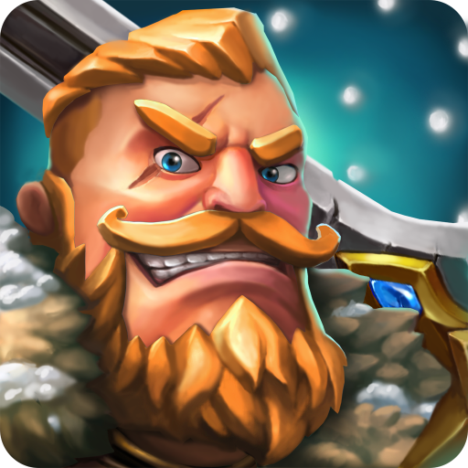 Empire Ruler King and Queen APK MOD