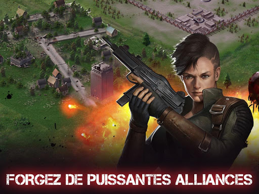 Empire Z Guerre Sans Fin screenshots 1