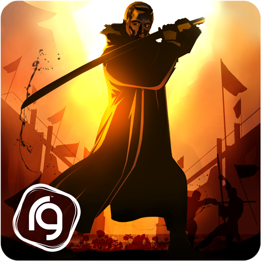 Into the Badlands Champions APK MOD