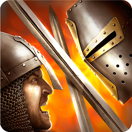 Knights Fight Medieval Arena APK MOD