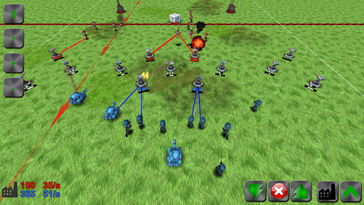 WAR Showdown Full Free screenshots 1