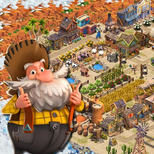 Westboundle Cowboys Pril Ranch APK MOD