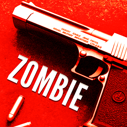 zombie shooter shooting games APK MOD