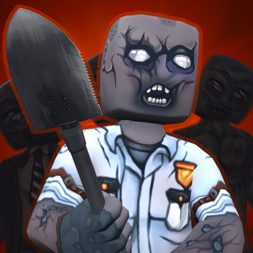 Hide from Zombies ONLINE APK MOD