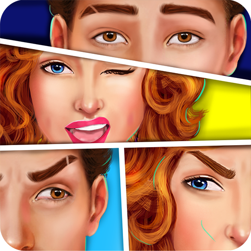 Neighbor Romance Game – Dating Simulator for Girls APK MOD