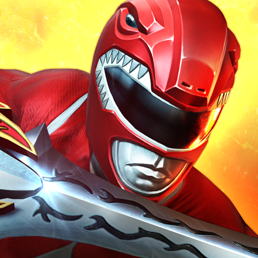 Power Rangers Legacy Wars APK MOD