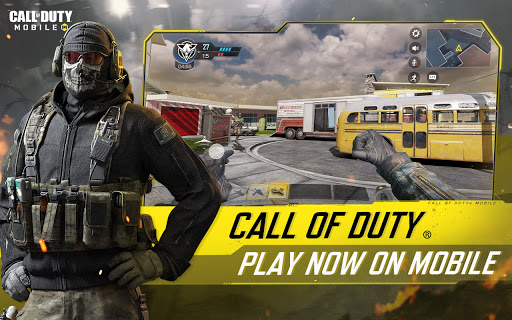 Call of Duty Mobile – Garena screenshots 1