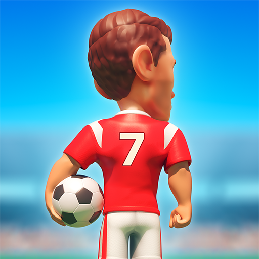 Mini Football APK MOD