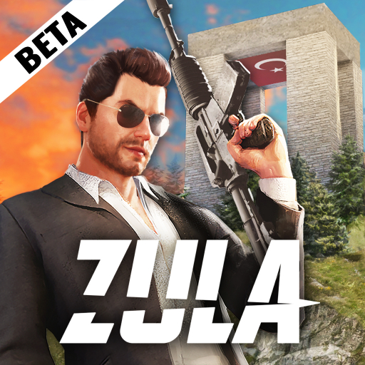 Zula Mobile Gallipoli Season Multiplayer FPS APK MOD